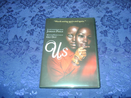 US DVD The Movie Viewed Once