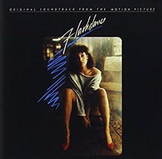 Flashdance soundtrack cd