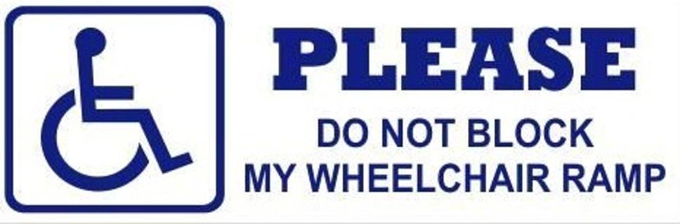 How Do You Get A Handicap Sticker For Your Car
