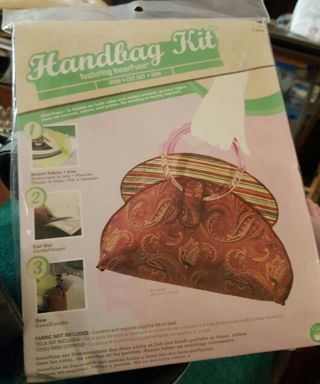 Handbag Kit