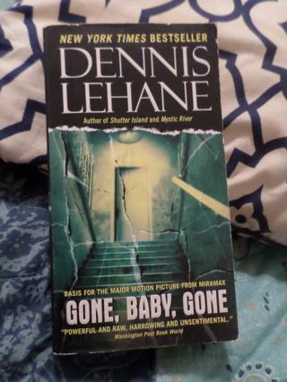 Gone, Baby, Gone Book by Dennis Lehane
