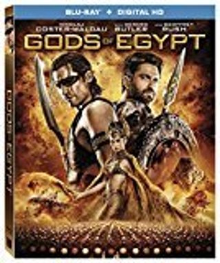 Gods of Egypt Digital Code