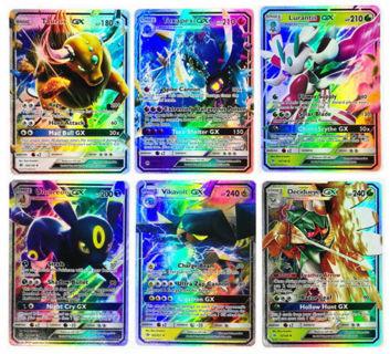pokemon mega ex cards for free