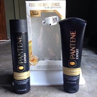 〰Pantene Expert Shampoo & Conditioner Set〰BNIB