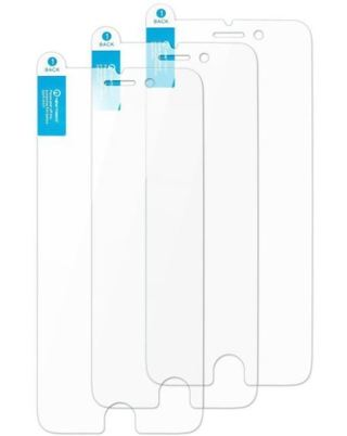 NEW Cell Phone Screen Protectors for APPLE iPhone 6 PLUS (3-Pack)