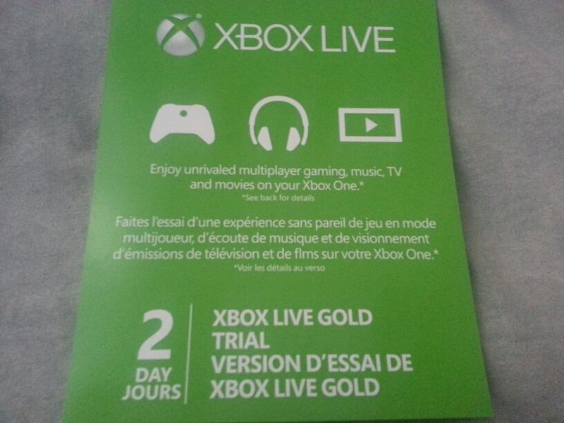how to get free xbox live gold codes xbox one