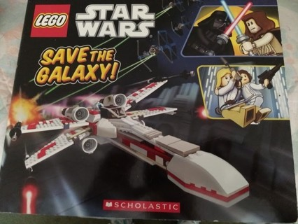 Star Wars, Save the Galaxy!