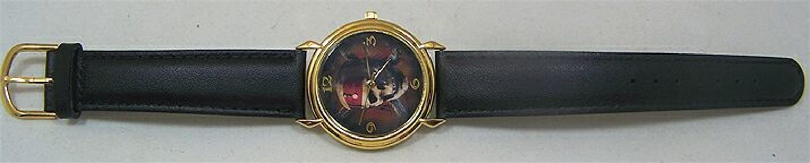 "Disney Special Edition Collector Series ""Pirates of the Caribbean"" watch 2011"