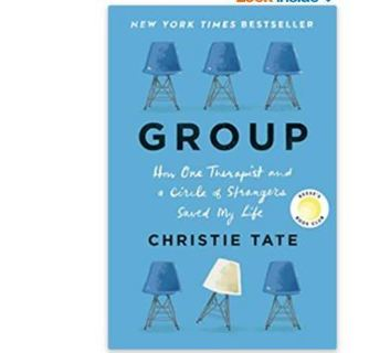 Group: How One Therapist and a Circle of Strangers Saved My Life Hardcover – October 27, 2020