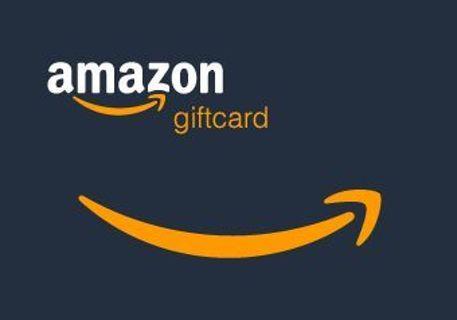 ❤$5 AMAZON E-GIFT CODE GIFT CARD❤