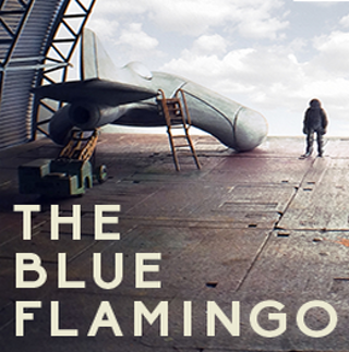 The Blue Flamingo - Steam Key