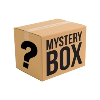 mystery box (read desc)
