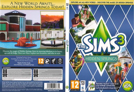free the sims 3
