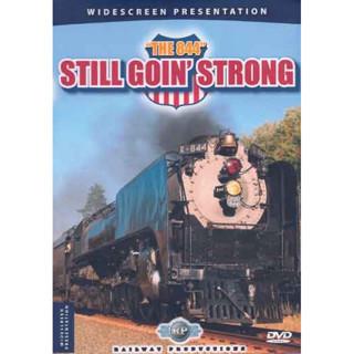 844 Still Goin' Strong DVD