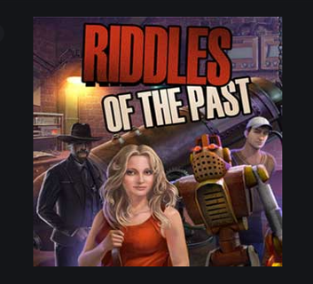 Riddles Of The Past - Steam Key