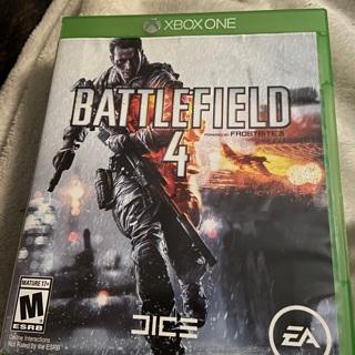 Battle field 4