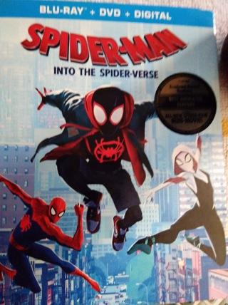 Spider-Man digital code only