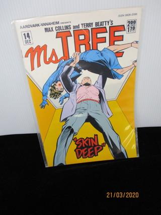 MS TREE #14