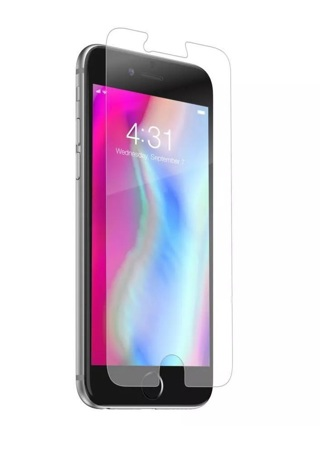 NEW APPLE iPHONE 8 HD Clear Screen Protector for iPHONE 8 cell phone FREE GIFT