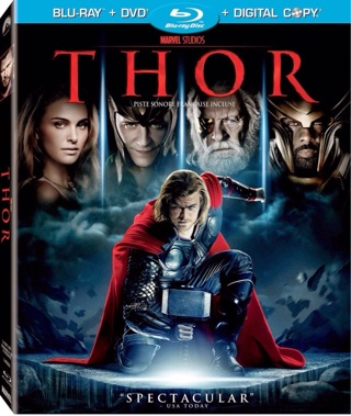 THOR - The original-HD UV COPY AND *DMR POINTS!!!!!