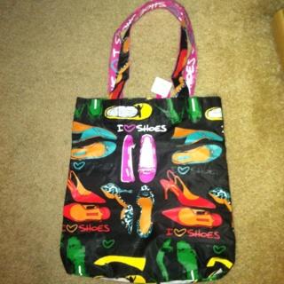 Tote Bags!!