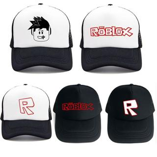 Adjustable Game Roblox Cap Kids Baby Girl Boy Summer Sun Hats Caps Cartoon Baseball Snapback Hats