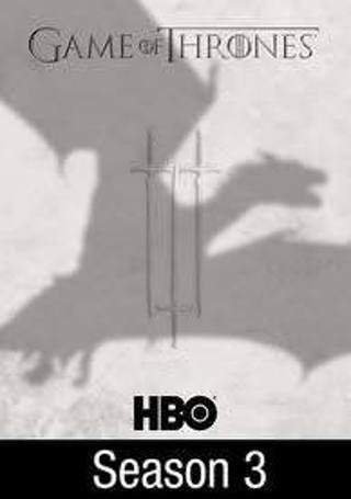 Digital Code - Game of Thrones Season 3