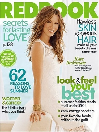 TWO Year Redbook Magazine Subscription Code (Mags delivered by MAIL)