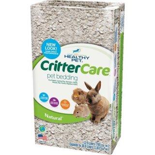 Critter Care Superior Odor Control Natural Bedding, 30 l