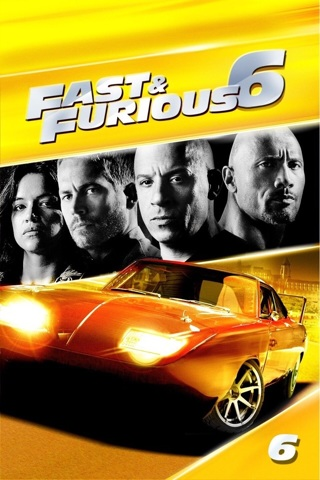 Fast & furious 6 digital copy