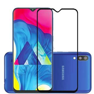 For Samsung A30 A50 J4 J6 plus A7 2018 M10 M20 J415F J610F A750 Case Tempered Glass For Samsung Ga