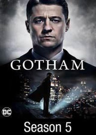 Digital Code - Gotham - Season 5