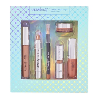 Ulta limited Edition Lip Set