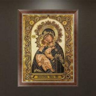 5D DIY Cross Stitch Religious Diamond Embroidery Painting Home Decors