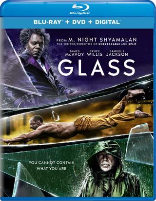 Glass DVD or Blu-Ray & 4K is an option *BRAND NEW IN WRAP