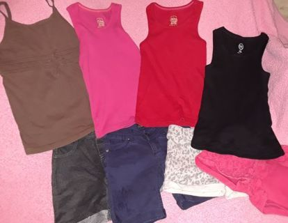 Girls Clothing size 6, 6/7