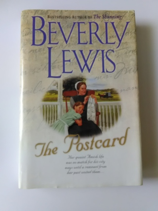The Postcard by Beverly Lewis (HB)