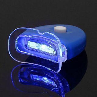 1PCS Dental Teeth Whitening LED Built-in Lights Accelerator Light Mini Teeth Whitening