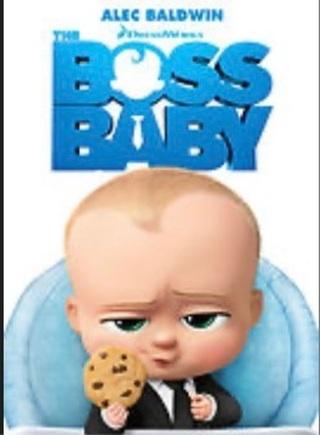 The Boss Baby HD MA copy