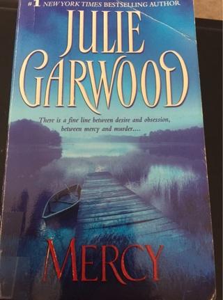 Mercy -julie garwood paperback