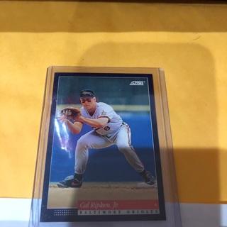 Free 1994 Score Cal Ripken Jr Baseball Card Sports