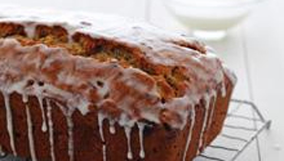 OLD FASHIONED CHIQUITA BANANA LOAF/BREAD + 2 BONUS RECIPES