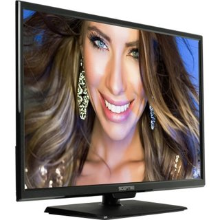 "NEW^ Sceptre 50"" 1080p LED HDTV! FREE SHIP!"