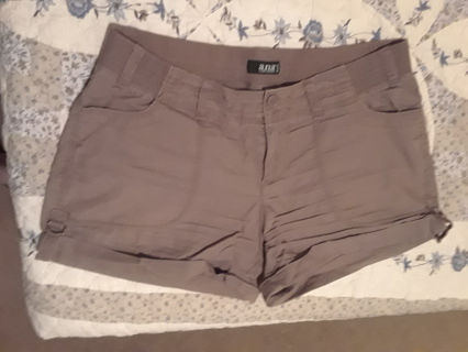 "Ladies Shorts by ""A.N.A"".  Size 10P."