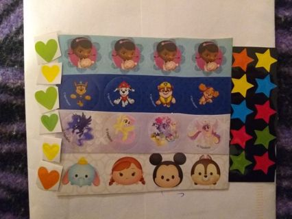 Disney, My Little Pony and More!!! 2/6