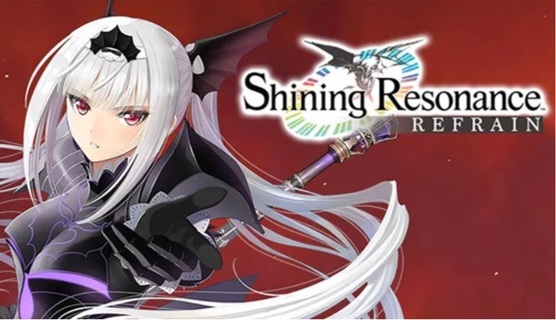 Shining Resonance Refrain Steam Key