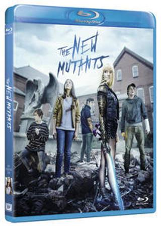 New Mutants HD digital copy for Google Play