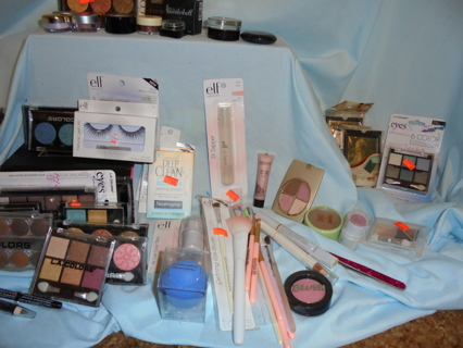 New 106pc makeup auction!!