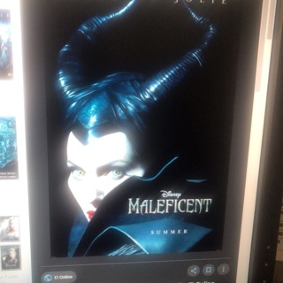Maleficent digital HD for Google Play only