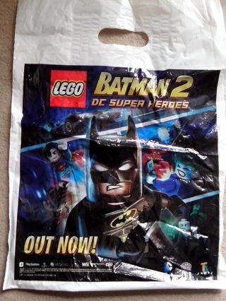 Lego Batman / New 52 Carrier Bag